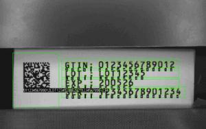 Label Inspection